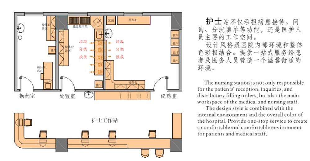大连医院家具
